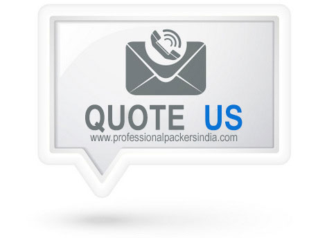 Online Quotation Packers Movers Shifting