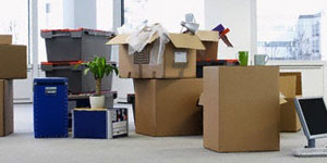 Office Shifting Relocation